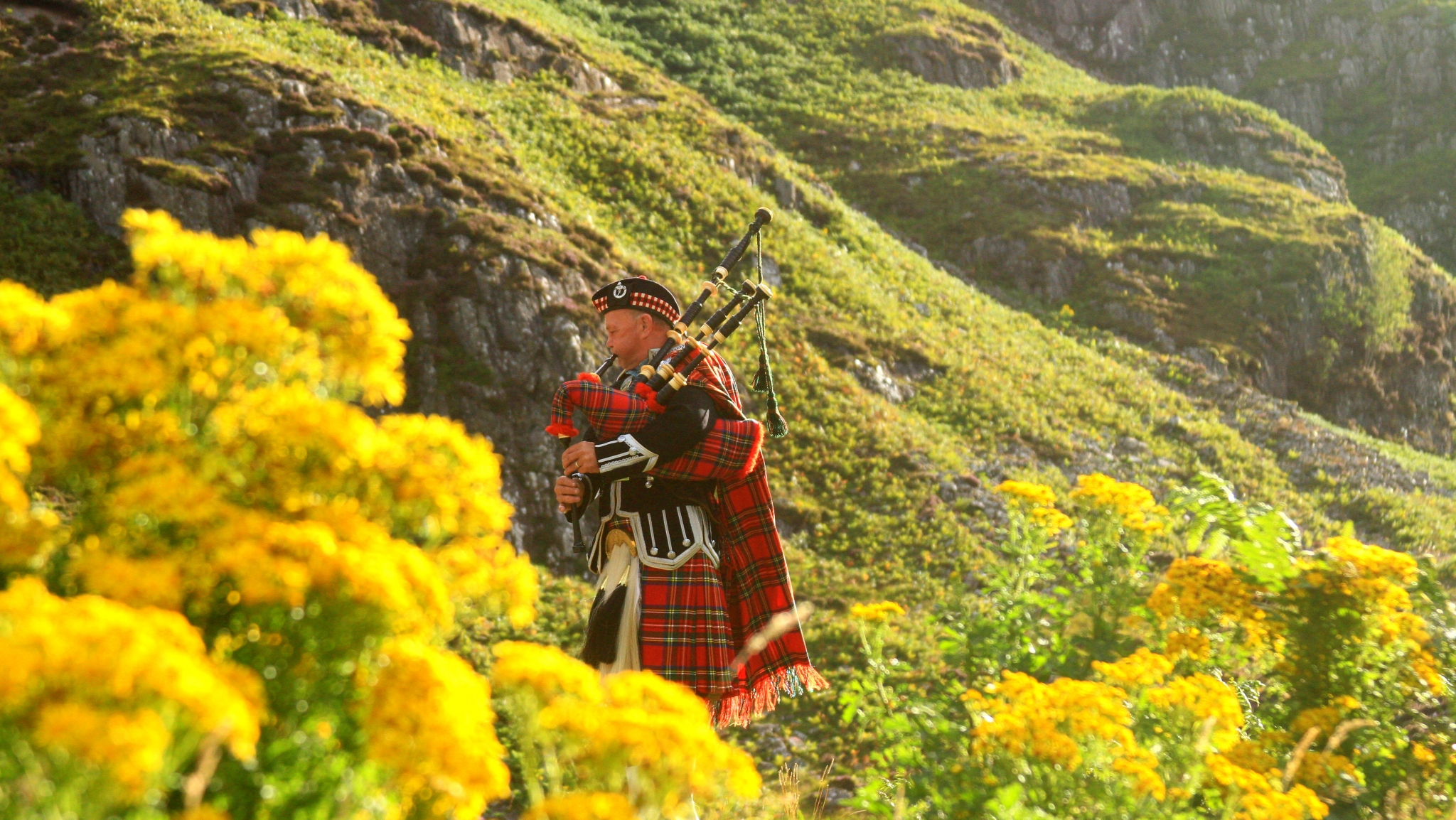 Scotland – A Useful Guide