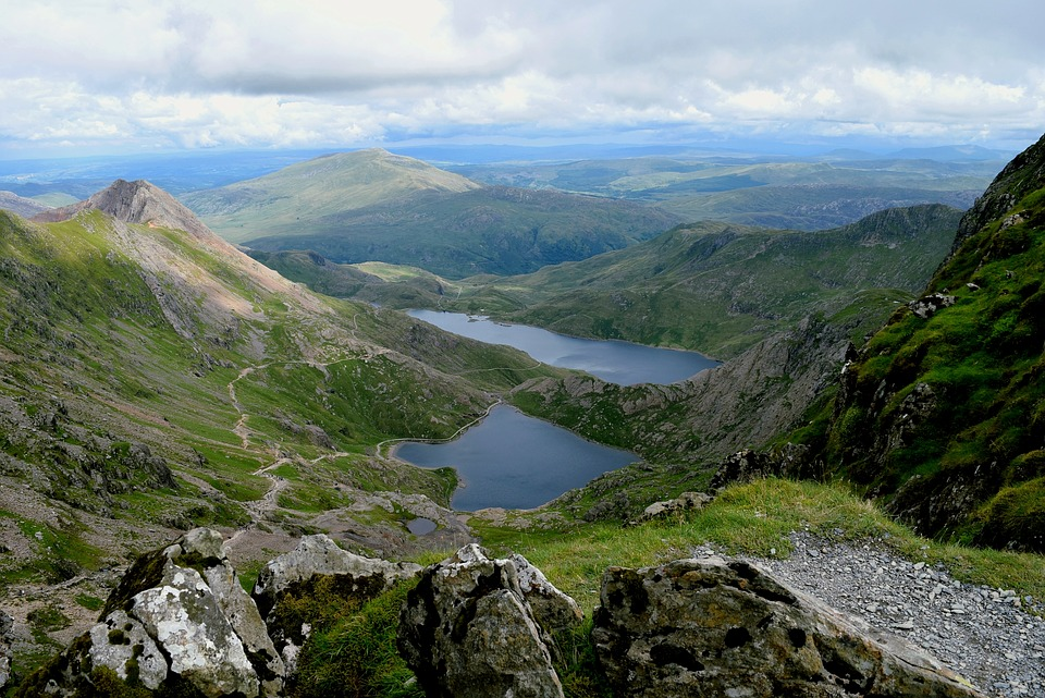 Wales – A Useful Guide