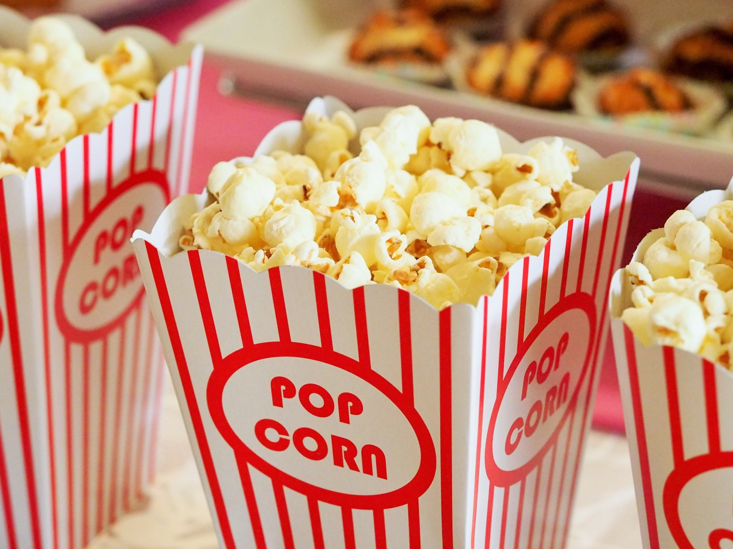 Watch More Movies – and improve your spoken English
