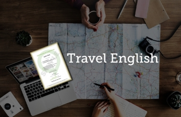 .Travel English