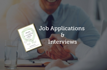 .English for Job Applications and Interviews