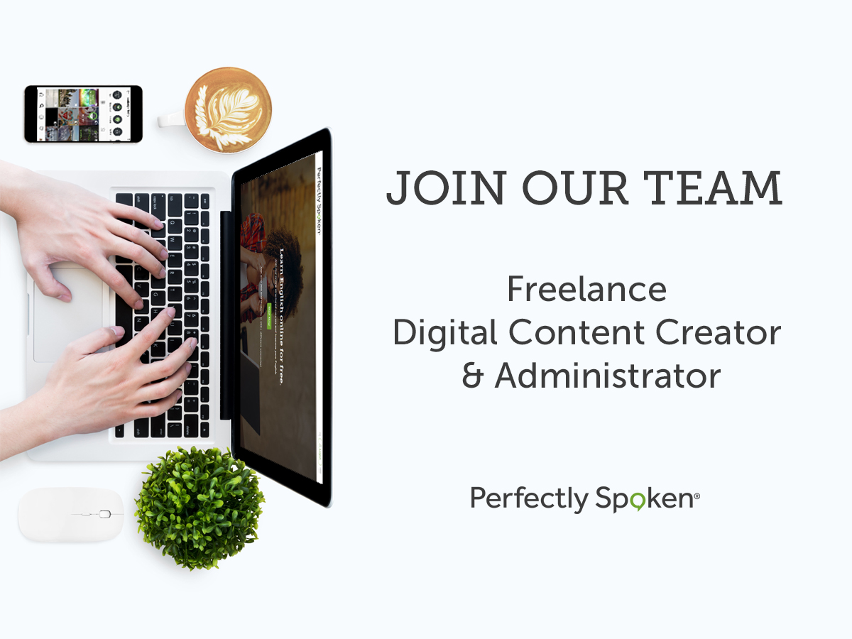 Freelance Digital Content Creator and Administrator