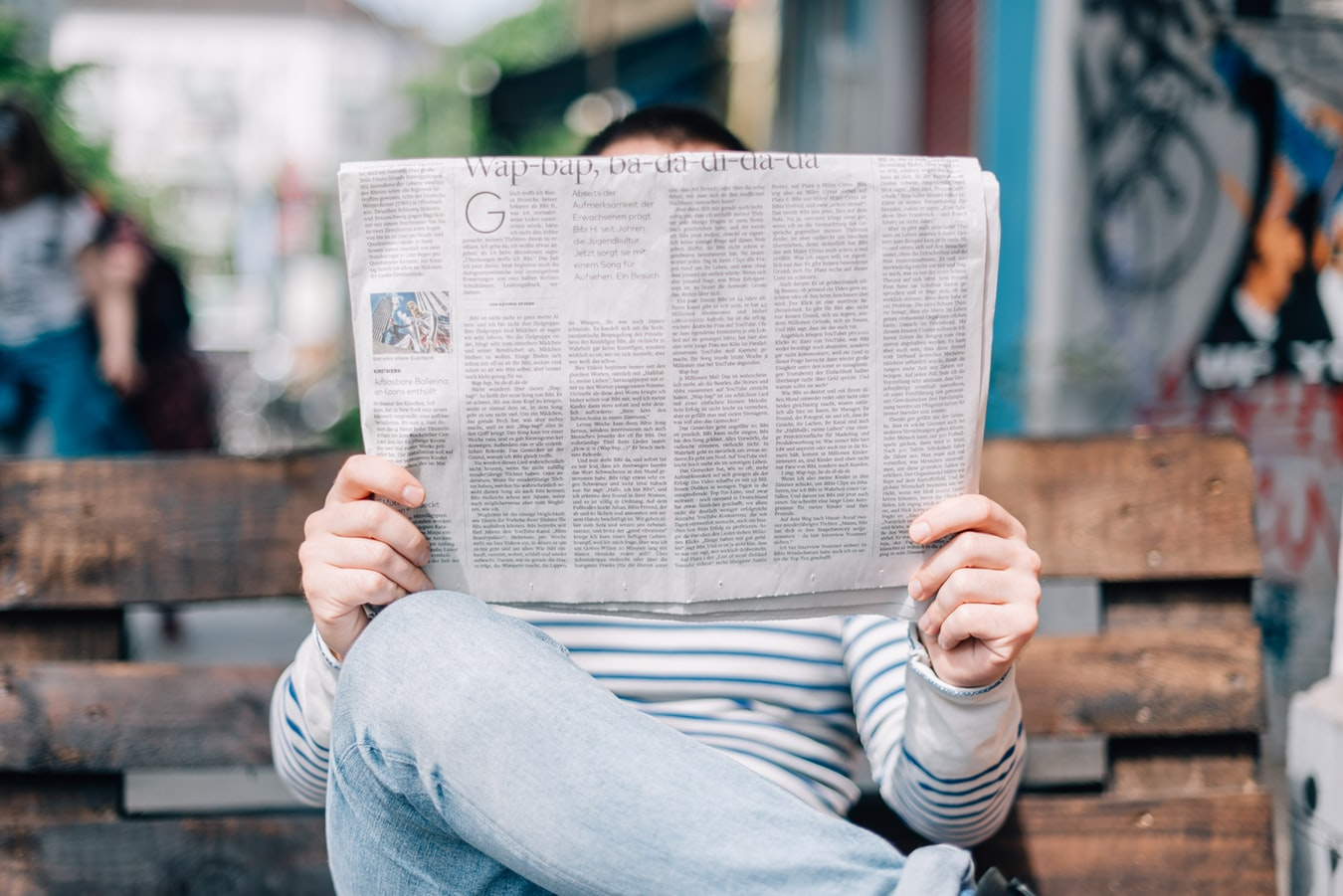 Why News is So Important for English Learners