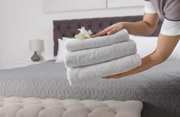 .English for Hospitality: Housekeeping