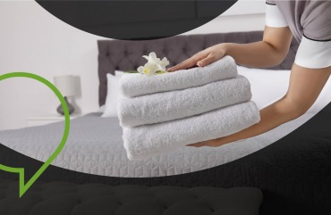 .English for Hospitality: Housekeeping