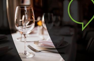 .English for Hospitality: Restaurant & Bar