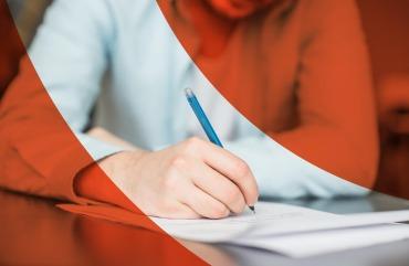 .Writing Skills for Exams