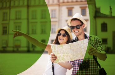 .Travel English Course